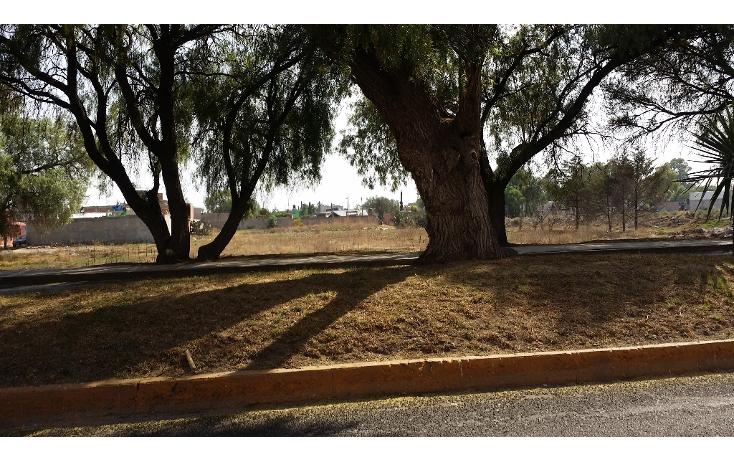 Foto de terreno comercial en venta en  , nacozari, tizayuca, hidalgo, 1293805 No. 01