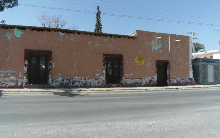 Foto de terreno comercial en venta en  , nadadores, nadadores, coahuila de zaragoza, 1076925 No. 01