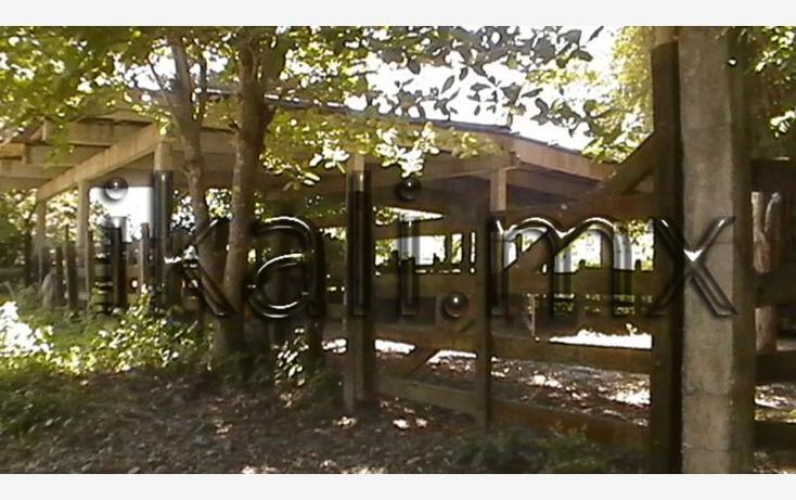 Foto de terreno habitacional en venta en  , nalua, tuxpan, veracruz de ignacio de la llave, 584013 No. 02