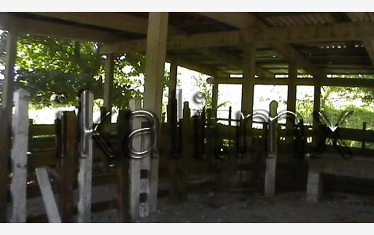 Foto de terreno habitacional en venta en  , nalua, tuxpan, veracruz de ignacio de la llave, 584013 No. 04