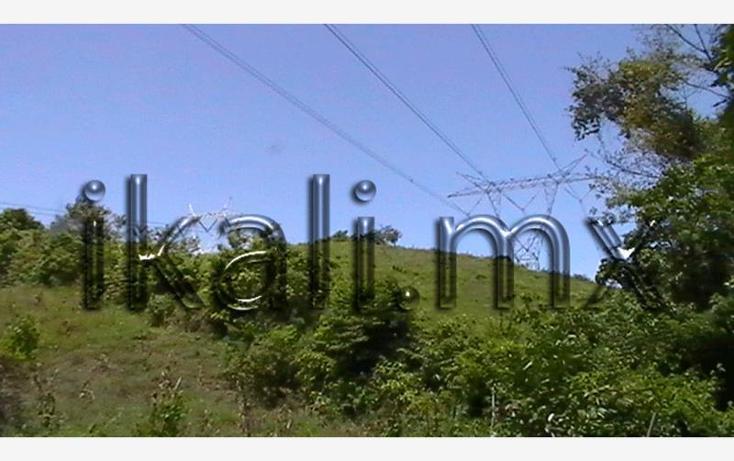 Foto de terreno habitacional en venta en  , nalua, tuxpan, veracruz de ignacio de la llave, 584013 No. 07