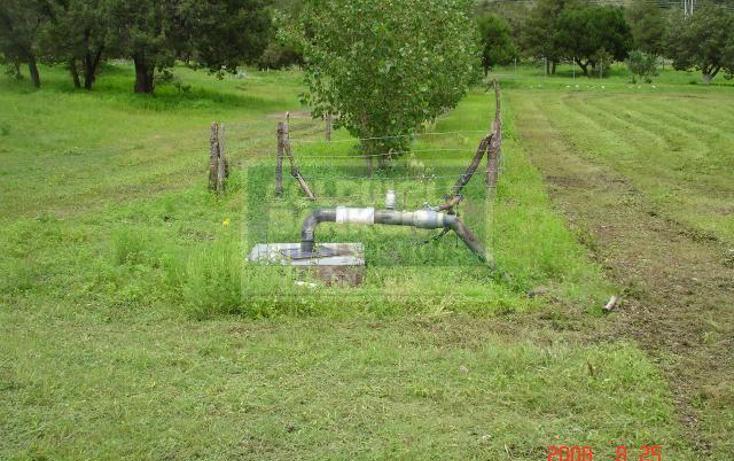 Foto de rancho en venta en  , namiquipa, namiquipa, chihuahua, 1837946 No. 06