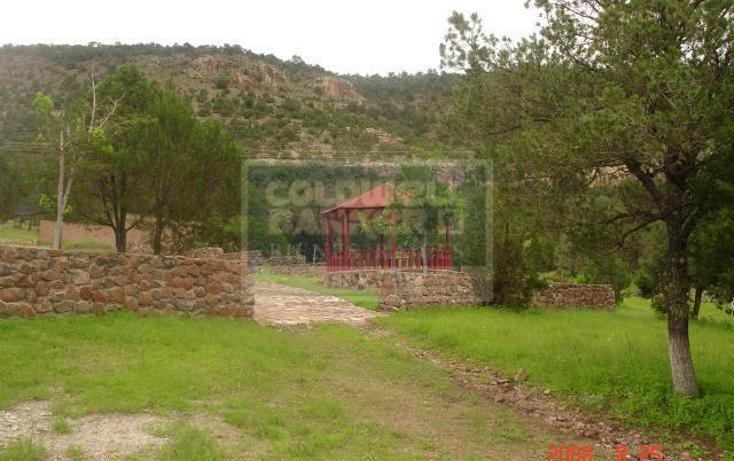 Foto de rancho en venta en  , namiquipa, namiquipa, chihuahua, 1837946 No. 08