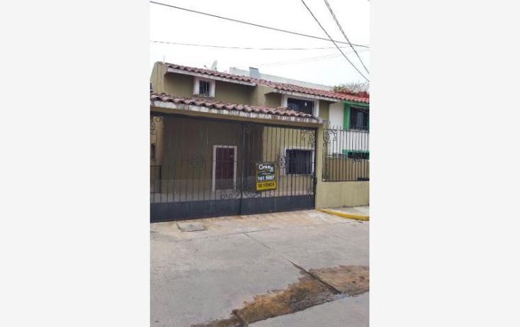 Foto de casa en venta en  , nance, centro, tabasco, 1805656 No. 01