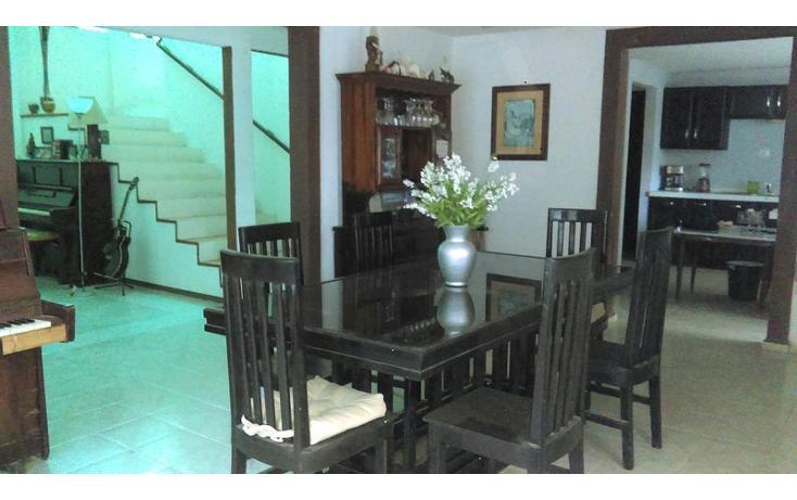Foto de casa en venta en  , nance, centro, tabasco, 778319 No. 04