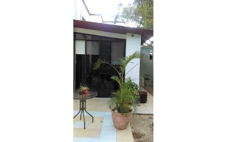 Foto de casa en venta en  , nance, centro, tabasco, 778319 No. 09