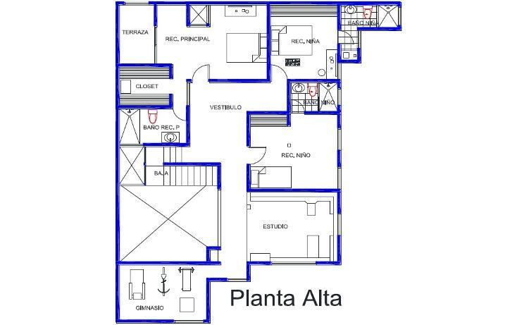 Foto de casa en venta en  , nance, centro, tabasco, 778319 No. 10