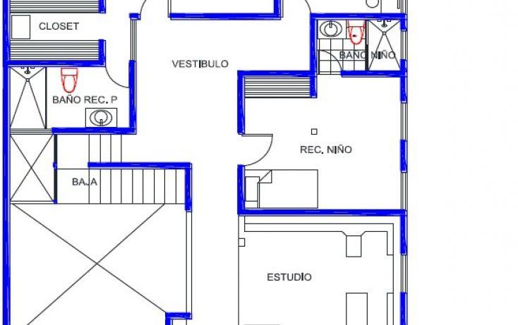 Foto de casa en venta en, nance, centro, tabasco, 778319 no 11