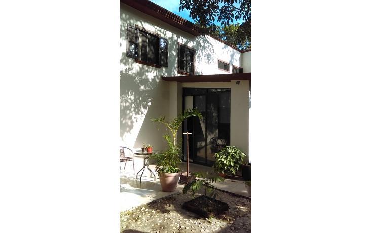 Foto de casa en venta en  , nance, centro, tabasco, 778319 No. 11