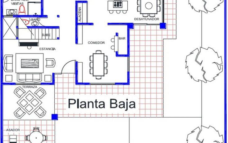 Foto de casa en venta en, nance, centro, tabasco, 778319 no 12