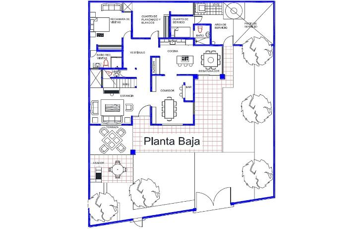 Foto de casa en venta en  , nance, centro, tabasco, 778319 No. 12
