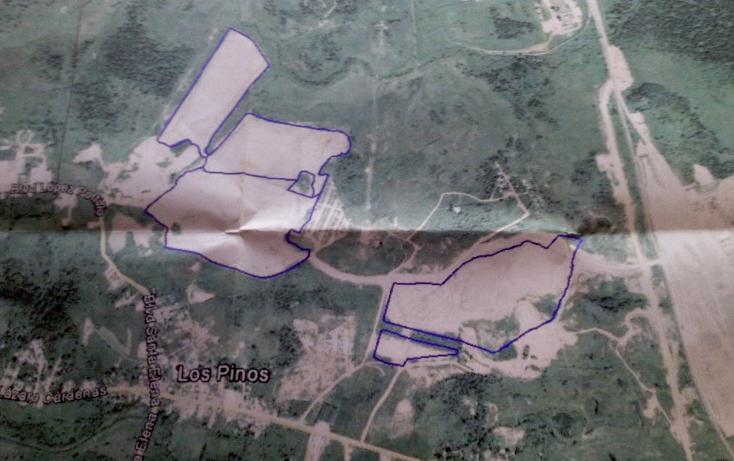 Foto de terreno comercial en venta en  , nanchital de l?zaro c?rdenas del rio, nanchital de l?zaro c?rdenas del r?o, veracruz de ignacio de la llave, 1088913 No. 03