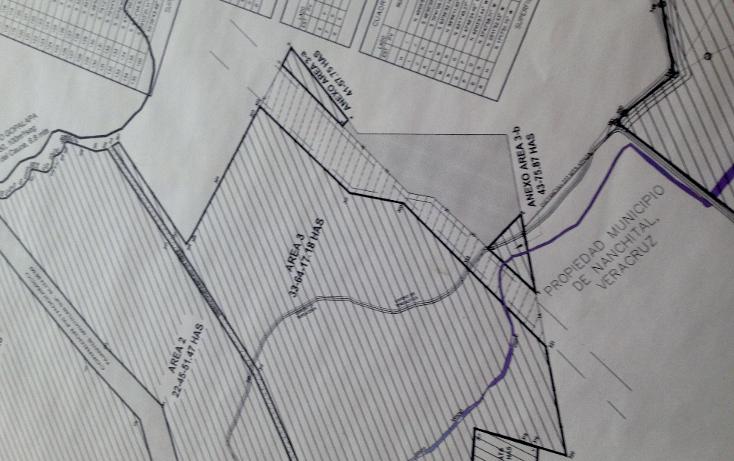 Foto de terreno comercial en venta en  , nanchital de l?zaro c?rdenas del rio, nanchital de l?zaro c?rdenas del r?o, veracruz de ignacio de la llave, 1088913 No. 04