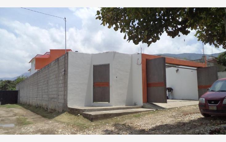 Foto de casa en venta en  , nandambua 2a secci?n, chiapa de corzo, chiapas, 1265751 No. 01