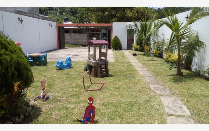 Foto de casa en venta en  , nandambua 2a secci?n, chiapa de corzo, chiapas, 1265751 No. 12