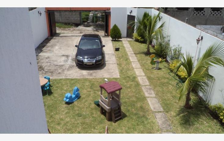 Foto de casa en venta en  , nandambua 2a secci?n, chiapa de corzo, chiapas, 1265751 No. 31