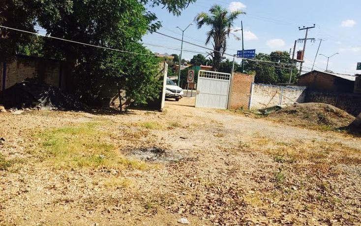 Foto de terreno habitacional en venta en  , nandambua 2a sección, chiapa de corzo, chiapas, 1624215 No. 02