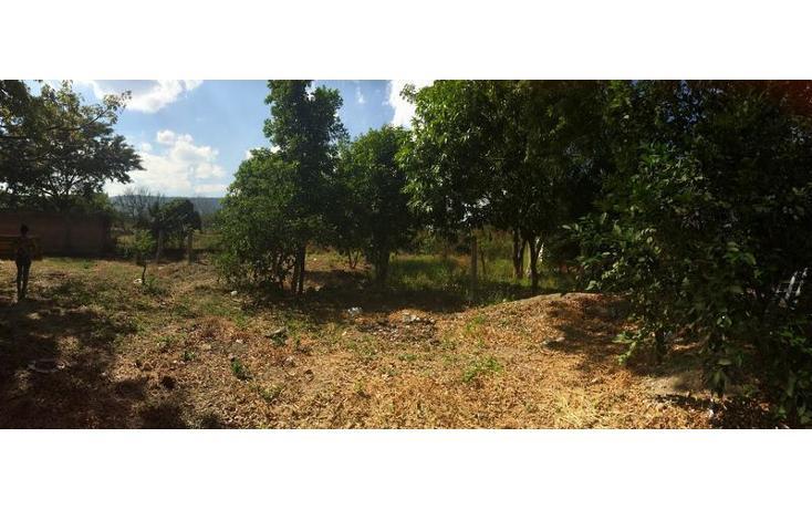Foto de terreno habitacional en venta en  , nandambua 2a sección, chiapa de corzo, chiapas, 1624215 No. 03