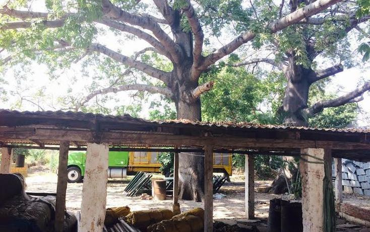 Foto de terreno habitacional en venta en  , nandambua 2a sección, chiapa de corzo, chiapas, 1624215 No. 04