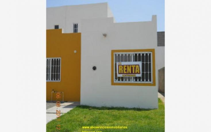 Foto de casa en renta en, napoleón gómez sada, lázaro cárdenas, michoacán de ocampo, 811953 no 01