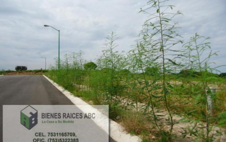 Foto de terreno habitacional en venta en, napoleón gómez sada, lázaro cárdenas, michoacán de ocampo, 812497 no 01