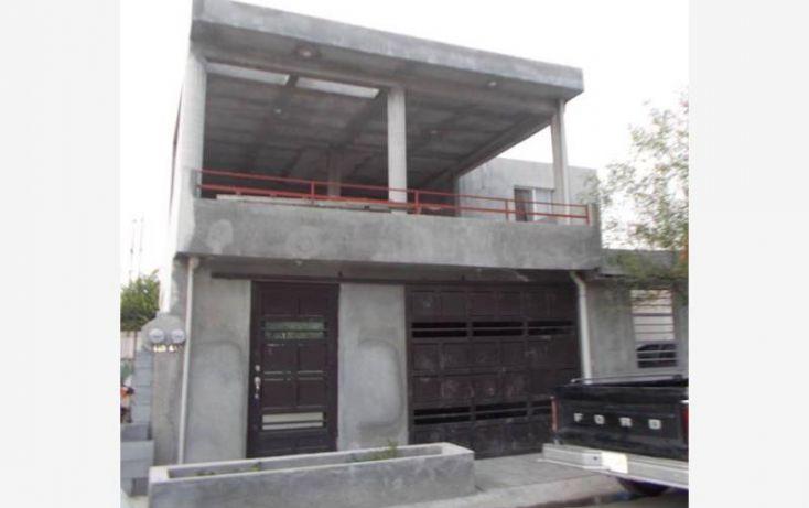 Foto de casa en venta en napoles 612, nuevo escobedo, general escobedo, nuevo león, 1533190 no 01