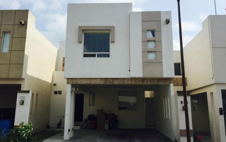 Foto de casa en venta en napoles 921, vista hermosa, reynosa, tamaulipas, 966181 no 01