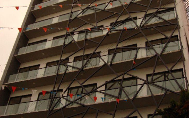 Foto de departamento en renta en, napoles, benito juárez, df, 1552858 no 01