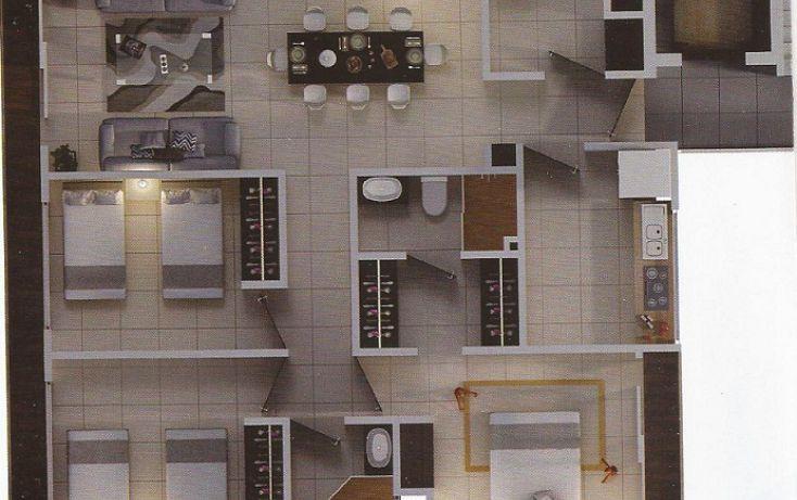 Foto de casa en venta en, napoles, benito juárez, df, 1777679 no 03