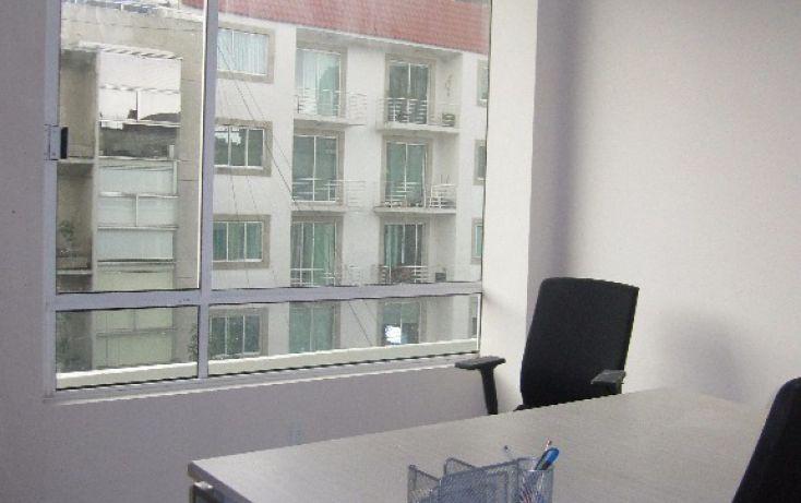 Foto de oficina en venta en, napoles, benito juárez, df, 1854380 no 03