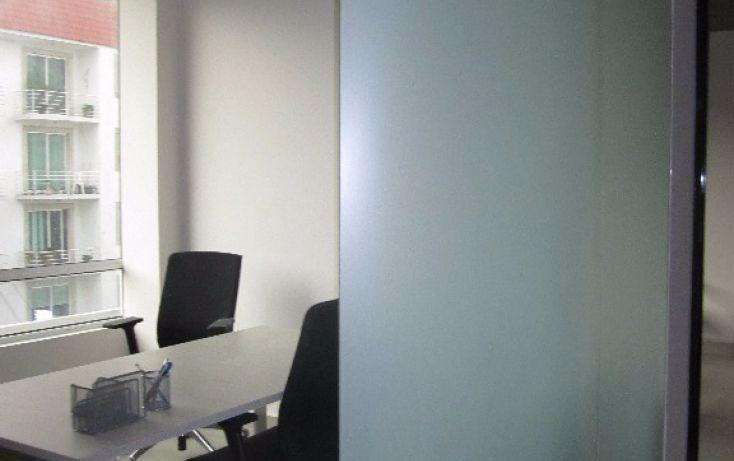 Foto de oficina en venta en, napoles, benito juárez, df, 1854380 no 08