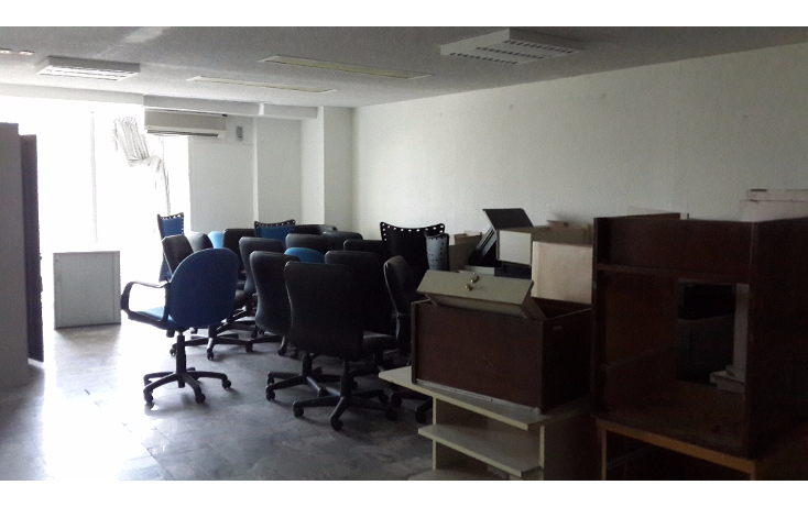 Foto de oficina en renta en  , napoles, benito juárez, distrito federal, 1039559 No. 08