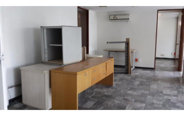 Foto de oficina en renta en  , napoles, benito juárez, distrito federal, 1039559 No. 10