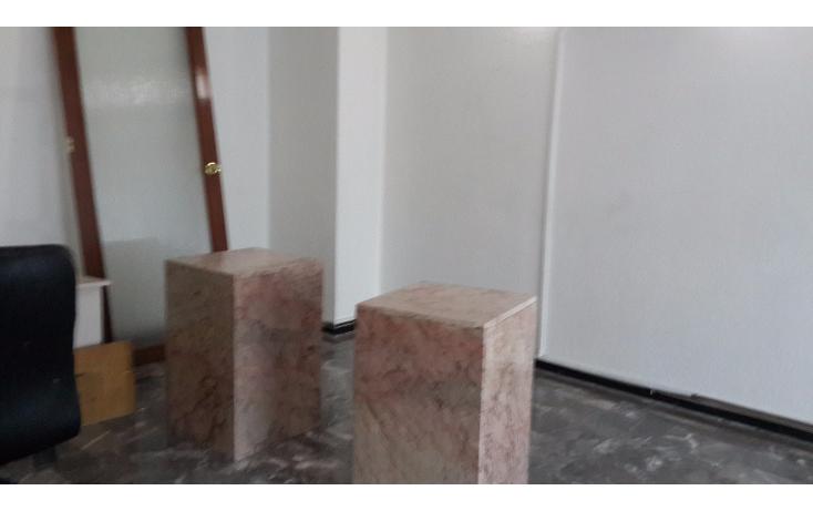 Foto de oficina en renta en  , napoles, benito juárez, distrito federal, 1039559 No. 13