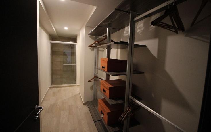 Foto de departamento en venta en  , napoles, benito juárez, distrito federal, 1092785 No. 16