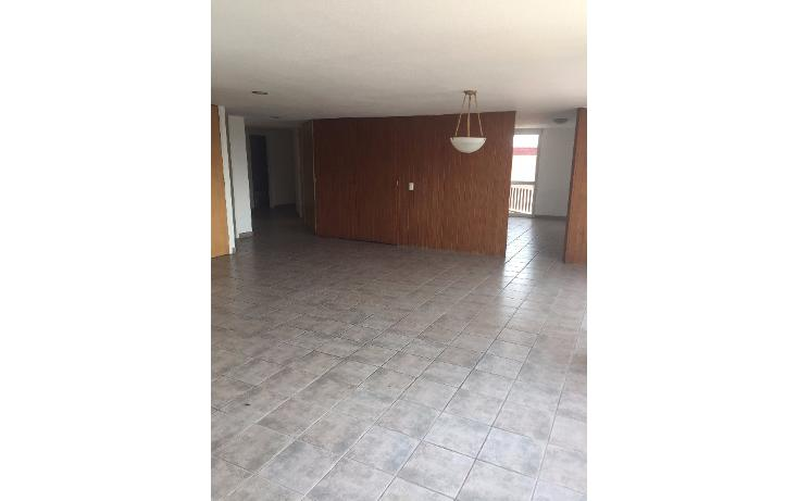 Foto de departamento en venta en  , napoles, benito juárez, distrito federal, 1096557 No. 02