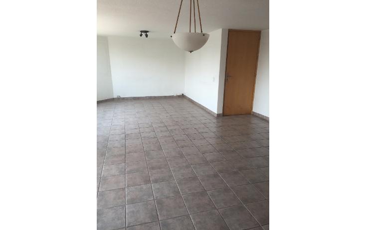 Foto de departamento en venta en  , napoles, benito juárez, distrito federal, 1096557 No. 03