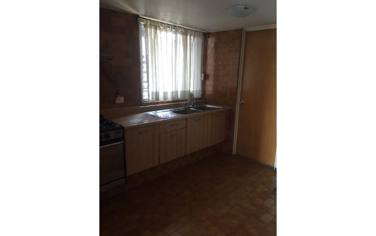 Foto de departamento en venta en  , napoles, benito juárez, distrito federal, 1096557 No. 06