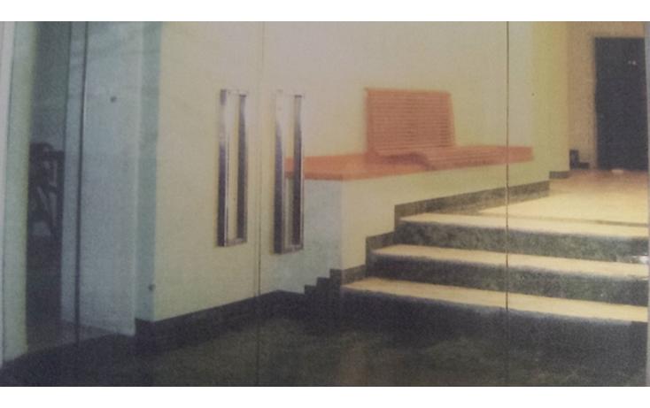 Foto de edificio en renta en  , napoles, benito ju?rez, distrito federal, 1186381 No. 06