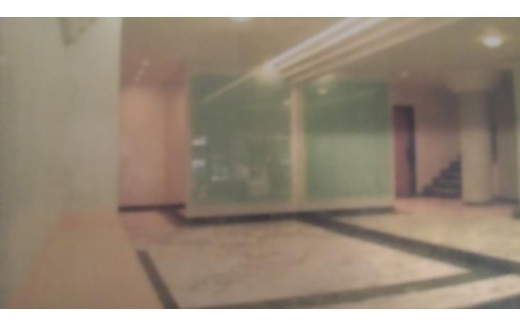 Foto de edificio en renta en  , napoles, benito ju?rez, distrito federal, 1186381 No. 07