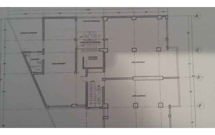 Foto de edificio en renta en  , napoles, benito ju?rez, distrito federal, 1186381 No. 13