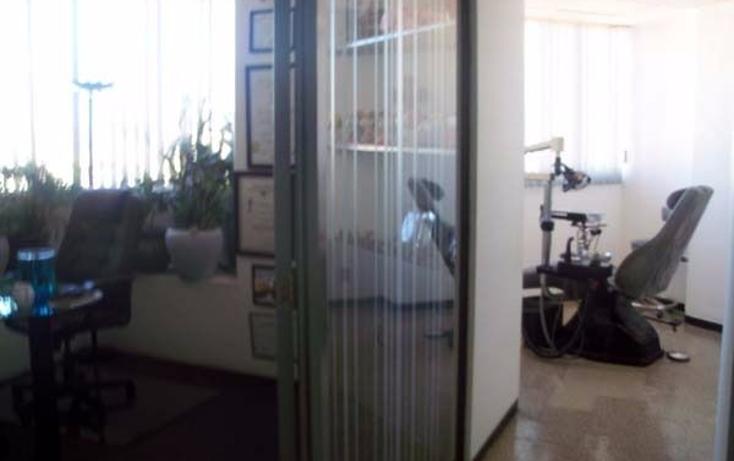 Foto de oficina en renta en  , napoles, benito juárez, distrito federal, 1203723 No. 01