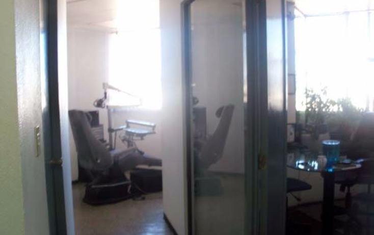 Foto de oficina en renta en  , napoles, benito juárez, distrito federal, 1203723 No. 06