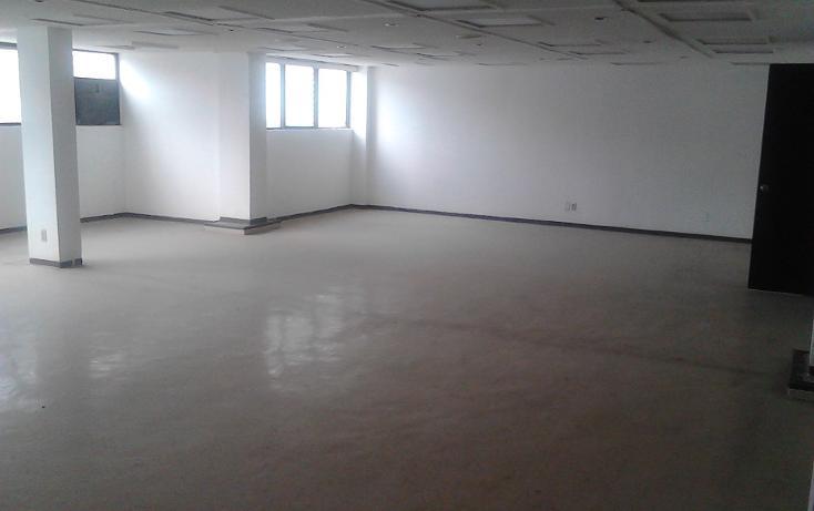 Foto de oficina en renta en  , napoles, benito juárez, distrito federal, 1204055 No. 04