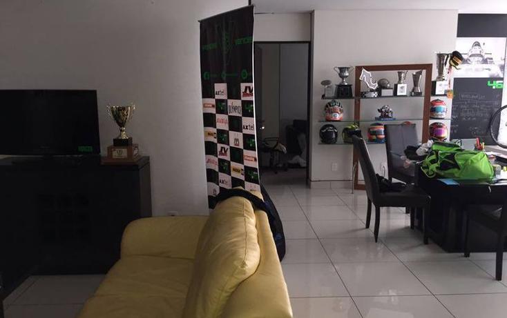 Foto de departamento en venta en  , napoles, benito juárez, distrito federal, 1482511 No. 06