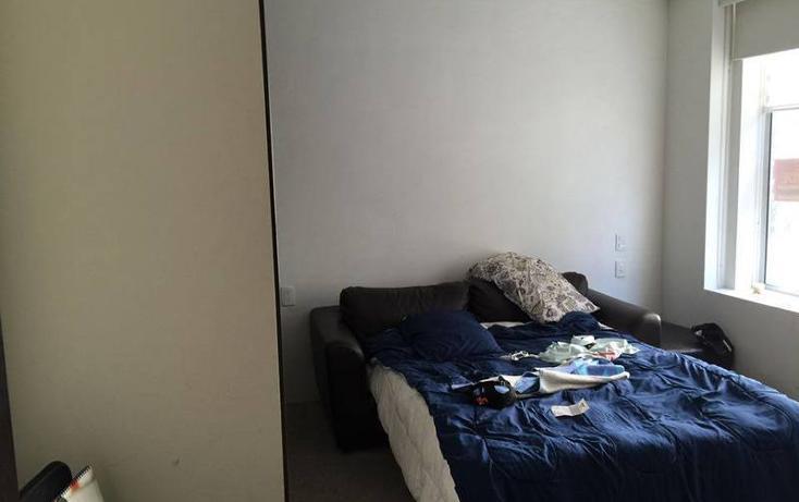 Foto de departamento en venta en  , napoles, benito juárez, distrito federal, 1482511 No. 11