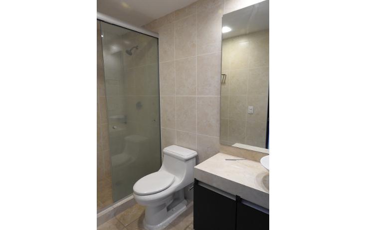 Foto de departamento en venta en  , napoles, benito juárez, distrito federal, 1482511 No. 30
