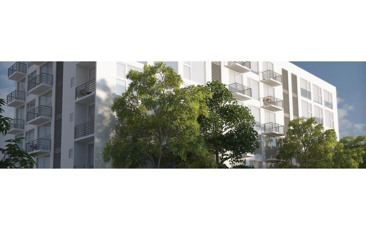 Foto de departamento en venta en  , napoles, benito juárez, distrito federal, 1558155 No. 03