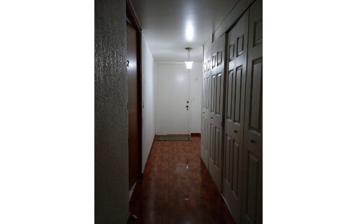 Foto de departamento en renta en  , napoles, benito ju?rez, distrito federal, 1644211 No. 04