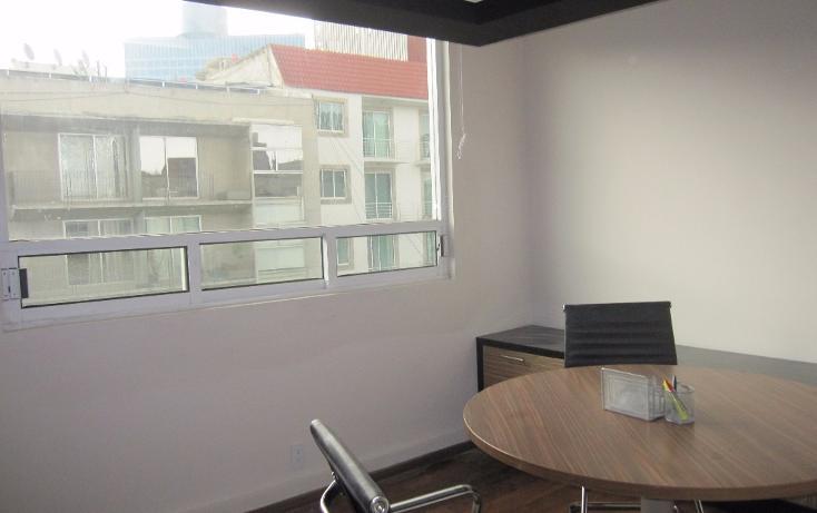 Foto de oficina en venta en  , napoles, benito juárez, distrito federal, 1695604 No. 04